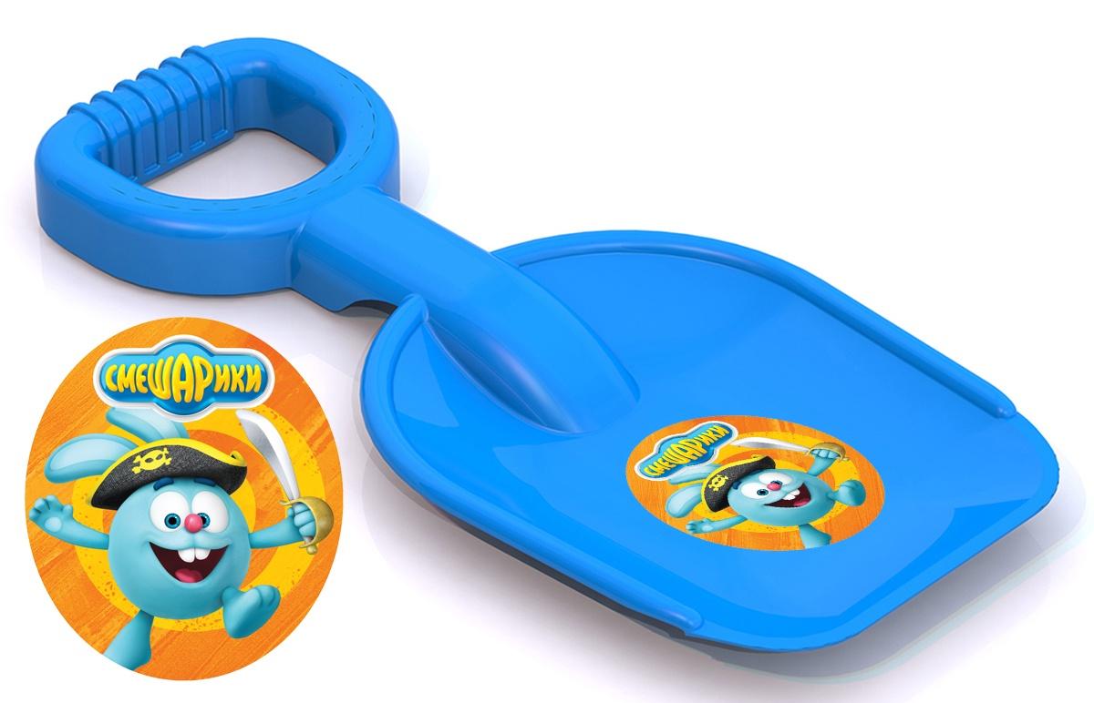 Игрушка для песочницы Нордпласт Смешарики Крош, 330/1/ голубой цены онлайн