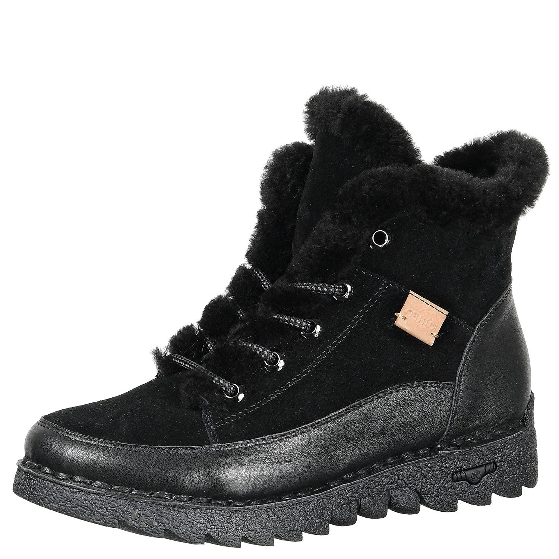Фото - Ботинки KUMFO ботинки женские health shoes цвет черный 2317 n62056b размер 36