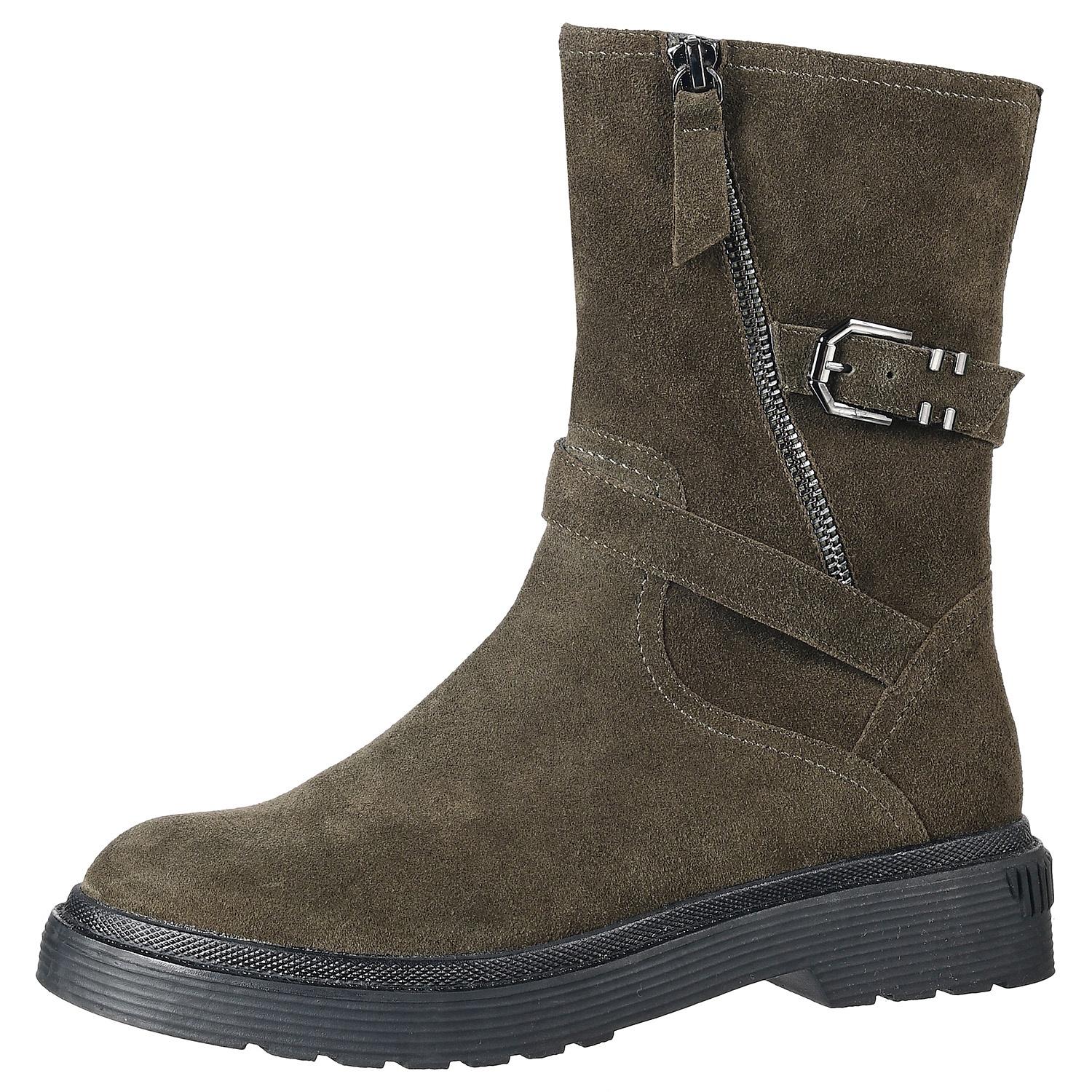 Фото - Ботинки Wilmar ботинки женские health shoes цвет черный 2317 n62056b размер 36