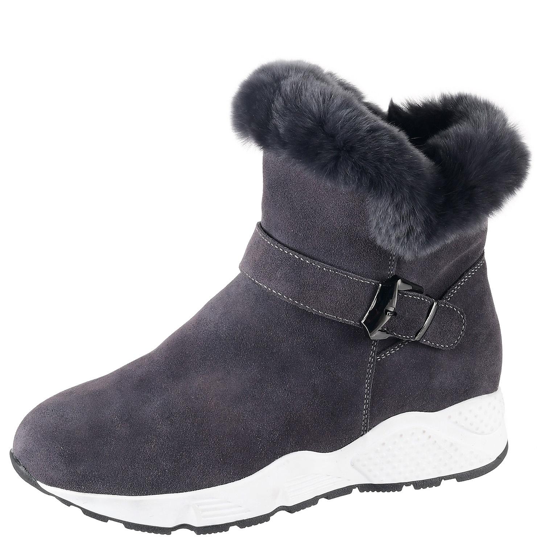 Ботинки Wilmar ботинки женские daze цвет темно серый 16507z 3 2l размер 36