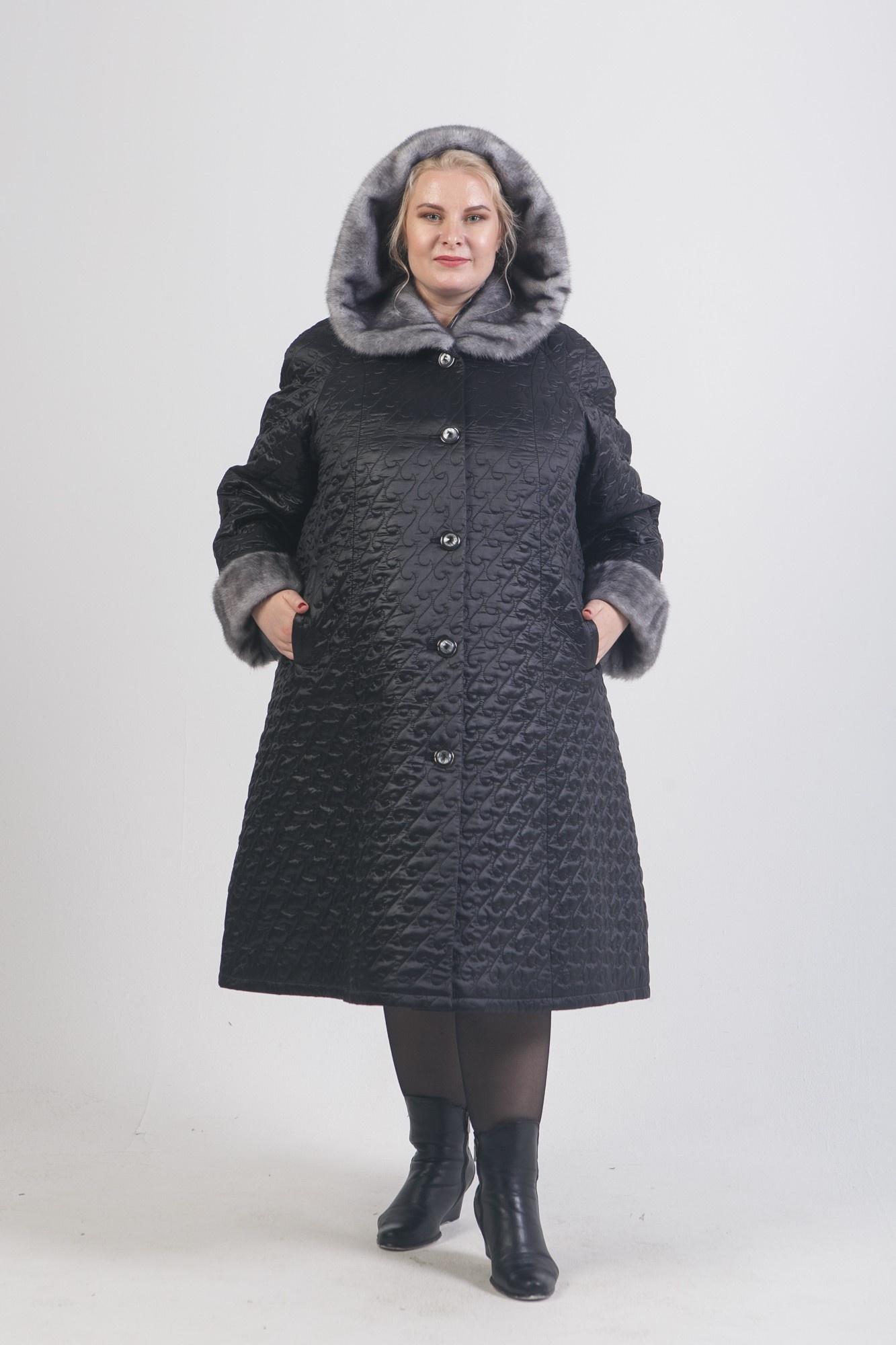 Пальто Trevery
