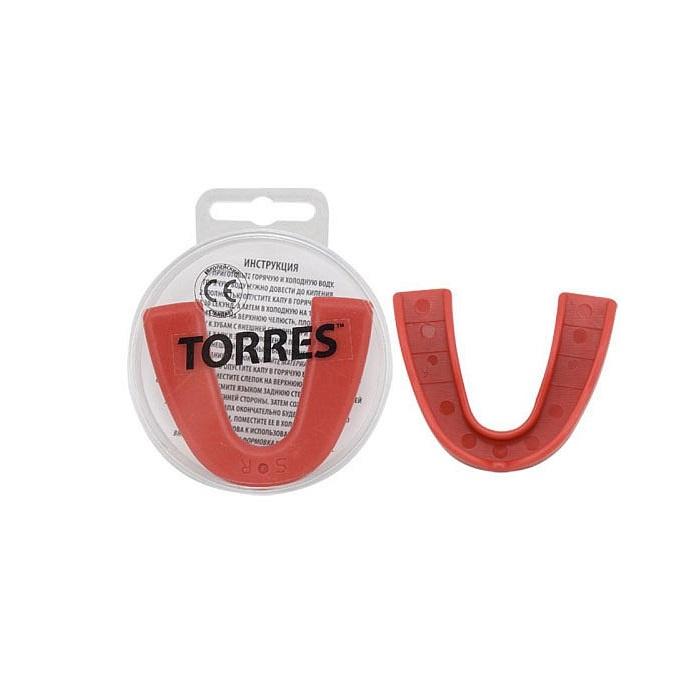 Капа Torres, PRL1021RD, красный цена
