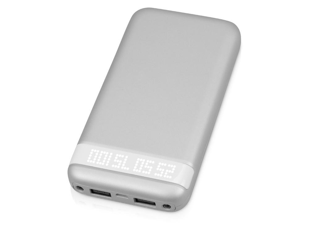 Внешний аккумулятор «Argent», 15000 mAh