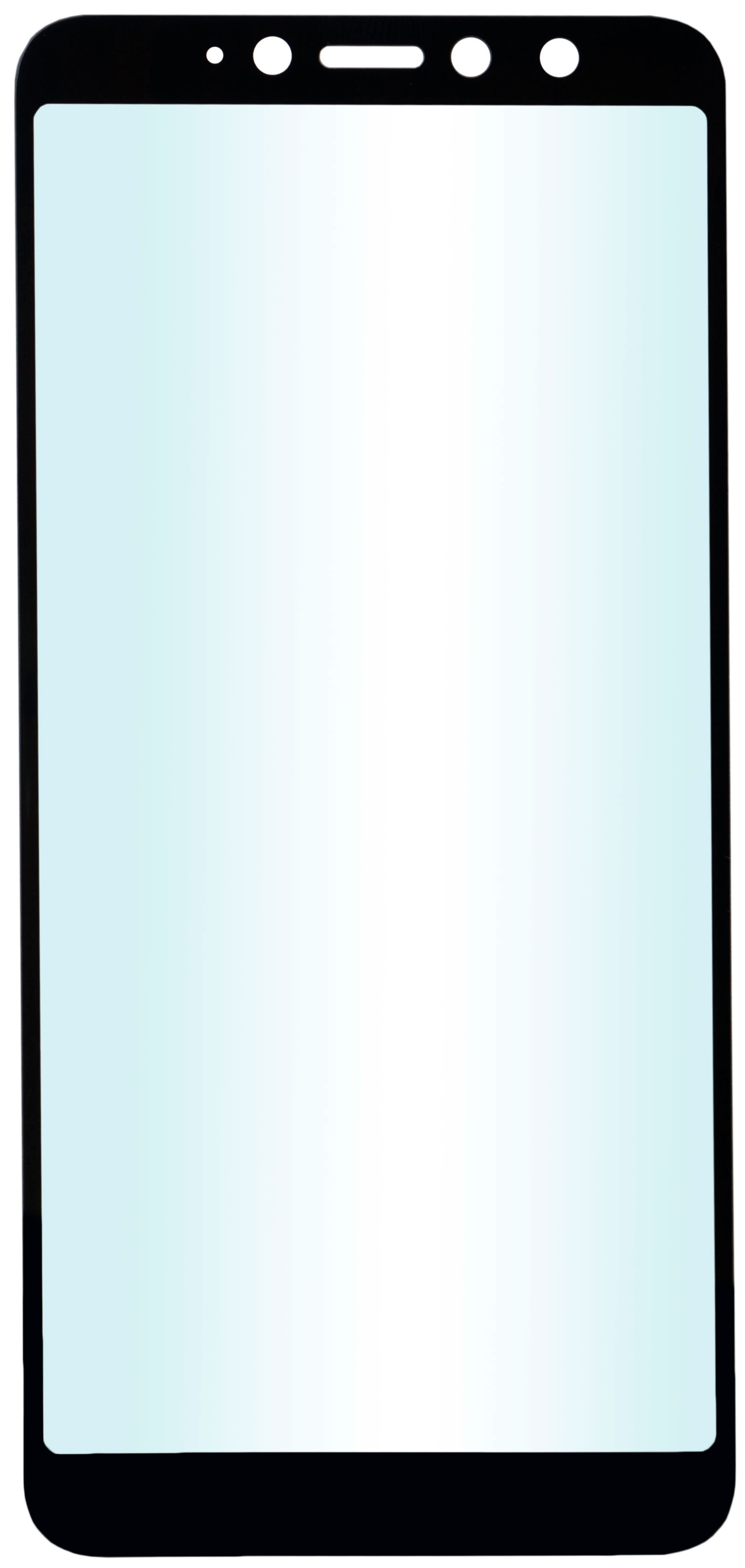Защитное стекло skinBOX 1 side full screen, 4660041405460, черный защитное стекло skinbox full screen 4630042522817 черный