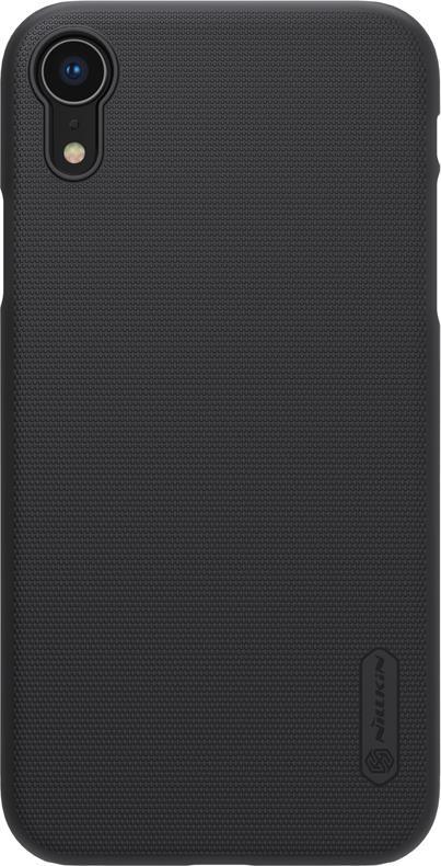 Накладка Nillkin Super Frosted для iPhone XR, 6902048162716, черный