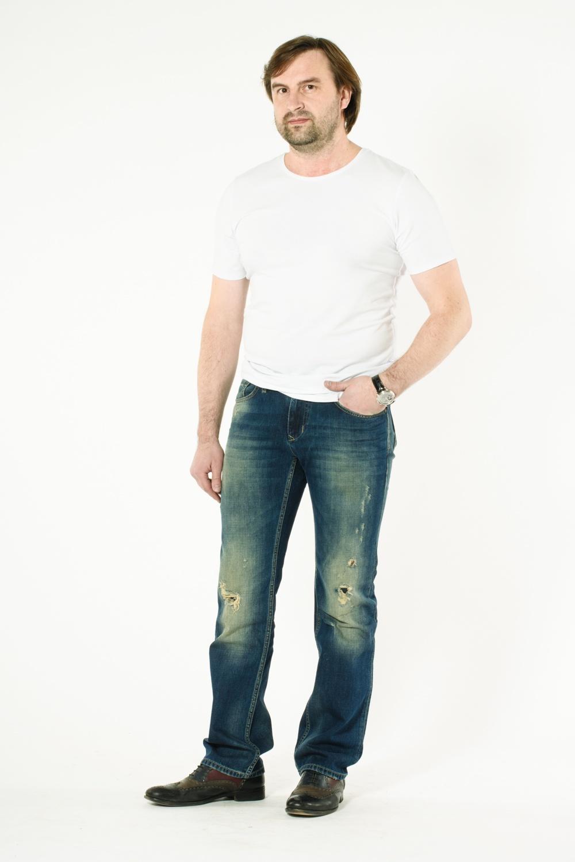 Джинсы WHITNEY playboy playboyjeans джинсы мужские slim leisure water wash прямые брюки молодежные корейские мужские брюки pb5114219 19 темные синие 34
