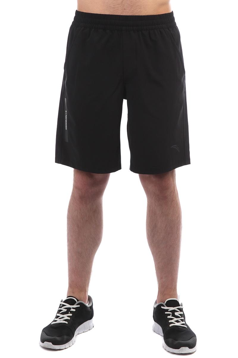 Шорты Anta шорты мужские adidas 4krft sho chill цвет серый ce4724 размер l 52 54