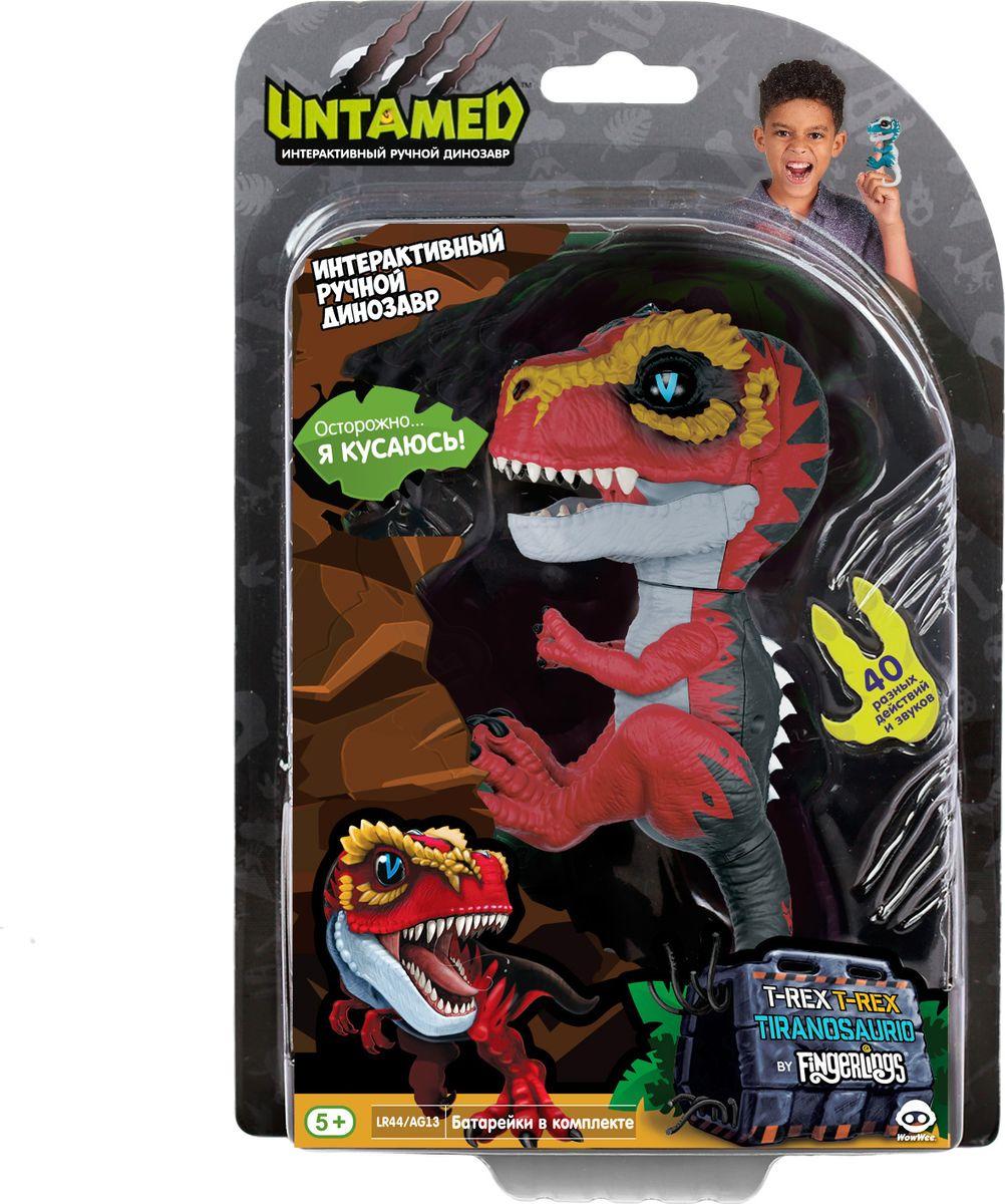 "Интерактивная игрушка ""Динозавр: Рипси"""