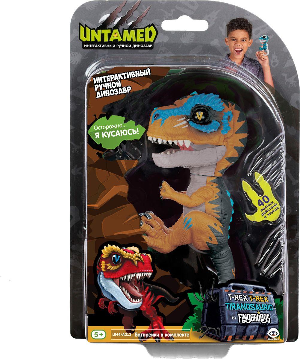 """Интерактивная игрушка """"Динозавр: Скретч"""""""
