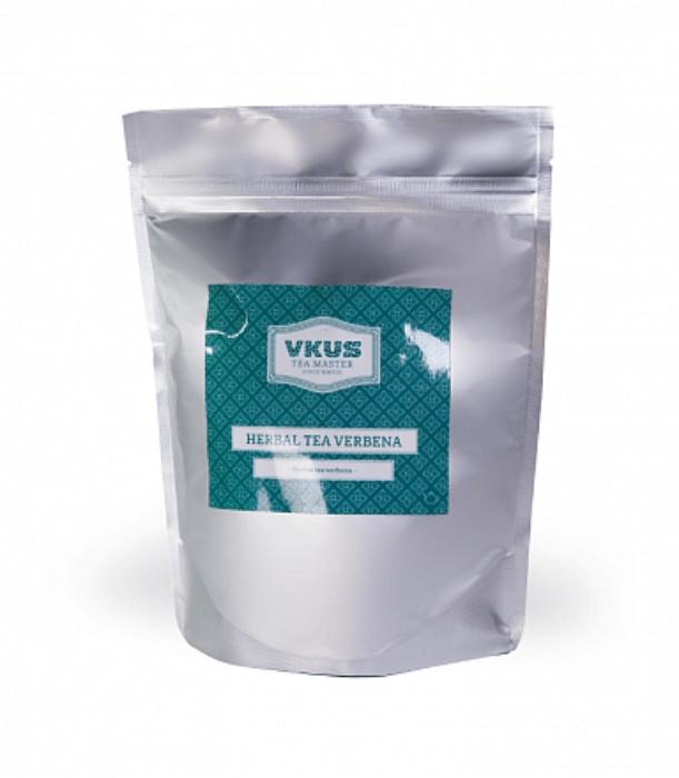 ци травы чай здоровья травяной чай pingyin роза чай 55г Травяной чай Лимонная вербена VKUS tea master, в пирамидках, 20 шт х 3 г