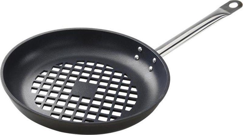 Сковорода для барбекю Risoli BBQ. Диаметр 32 см барбекю из камня