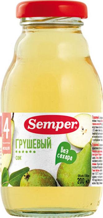Сок Semper