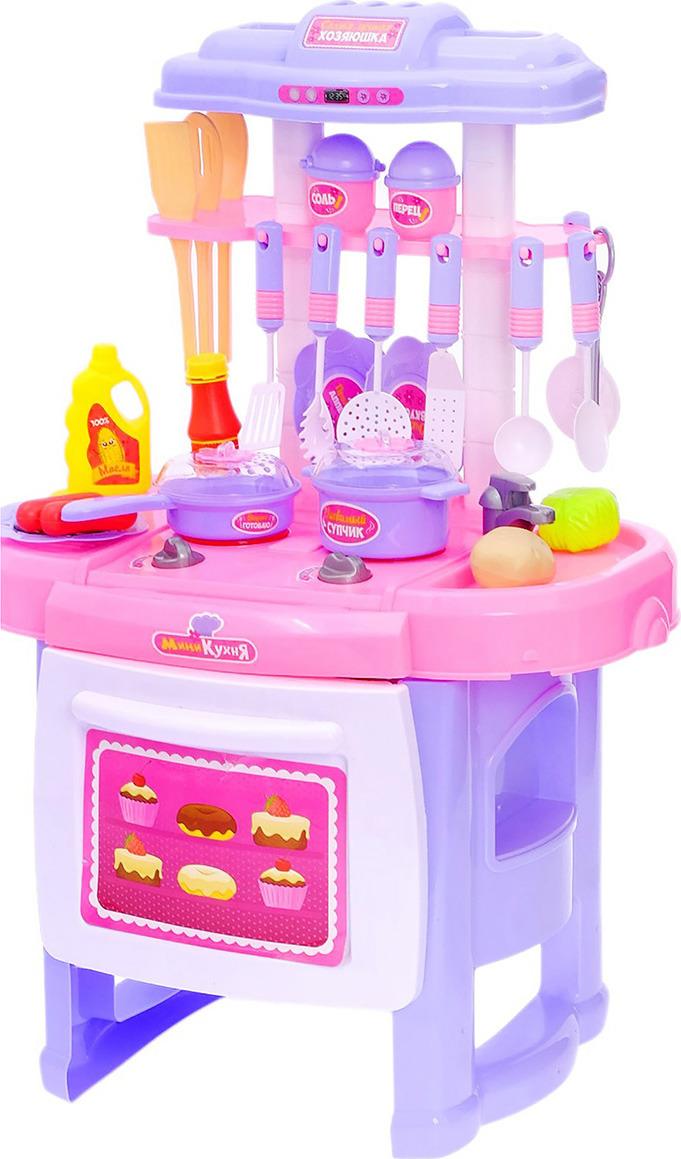 Мини кухня Happy Valley Фуксия, 2987206 цена