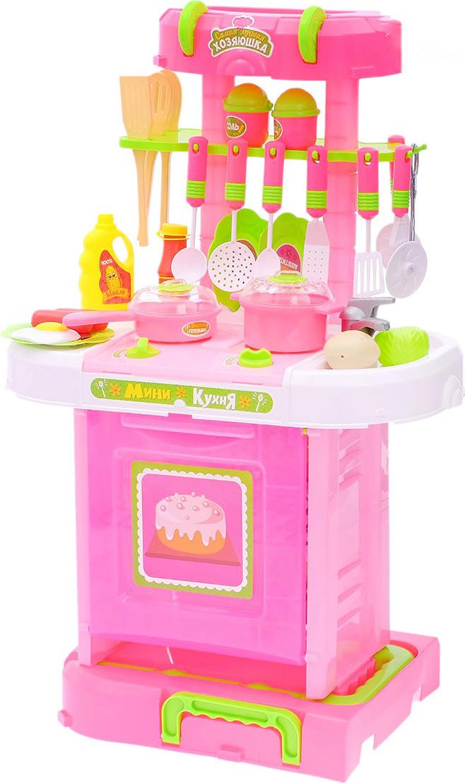Мини кухня Happy Valley Розовая мечта, 2987207