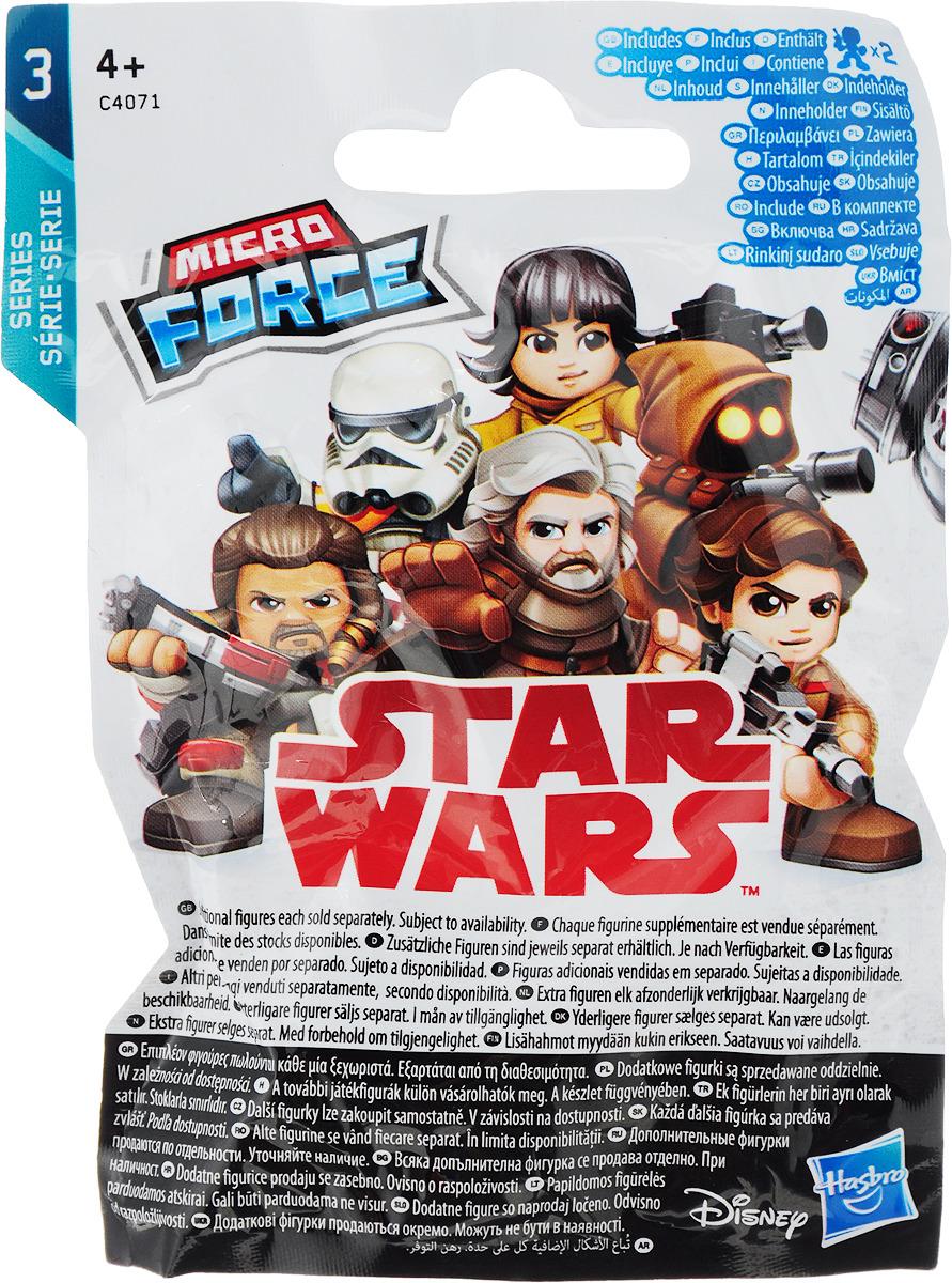 Star Wars Игрушка-фигурка в закрытой упаковке фигурки героев мультфильмов trolls коллекционная фигурка trolls в закрытой упаковке 10 см в ассортименте