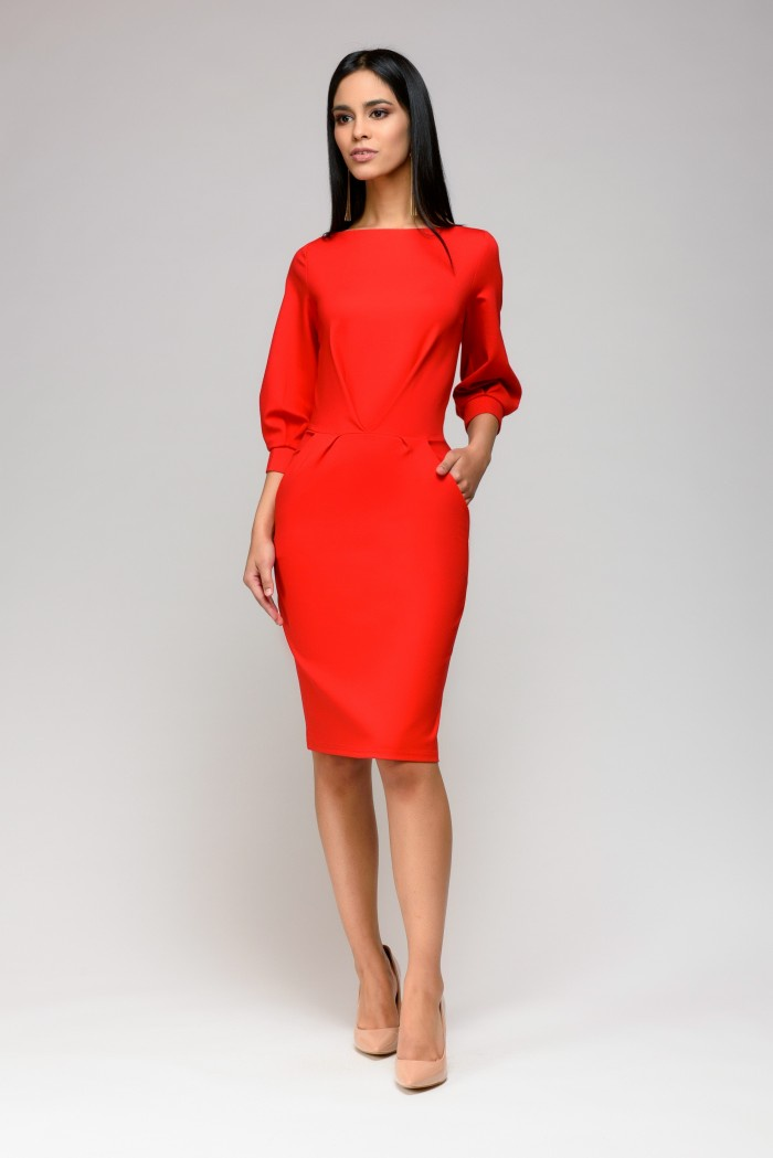 Платье 1001 Dress цена