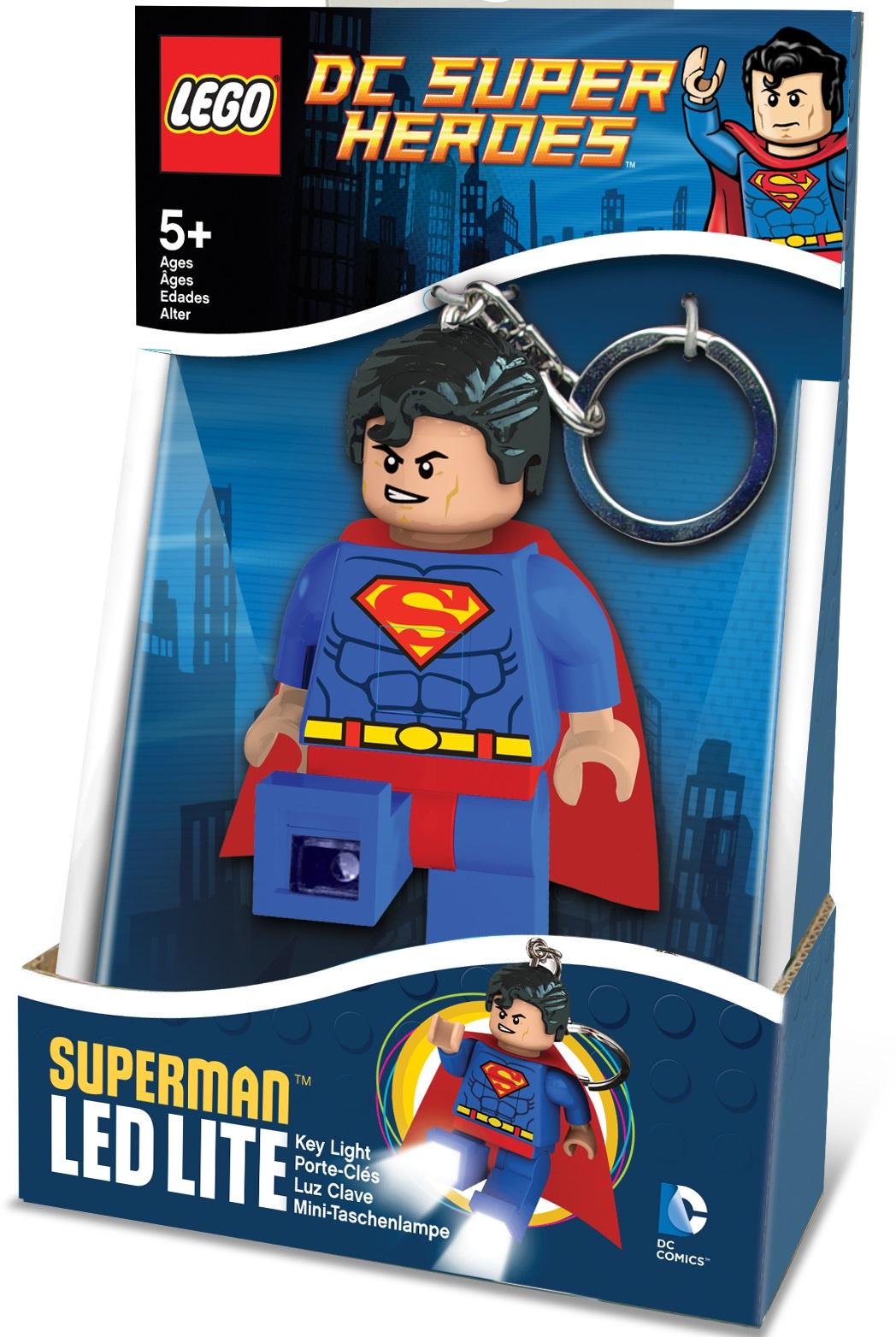 Брелок ювелирный LEGO (2996)
