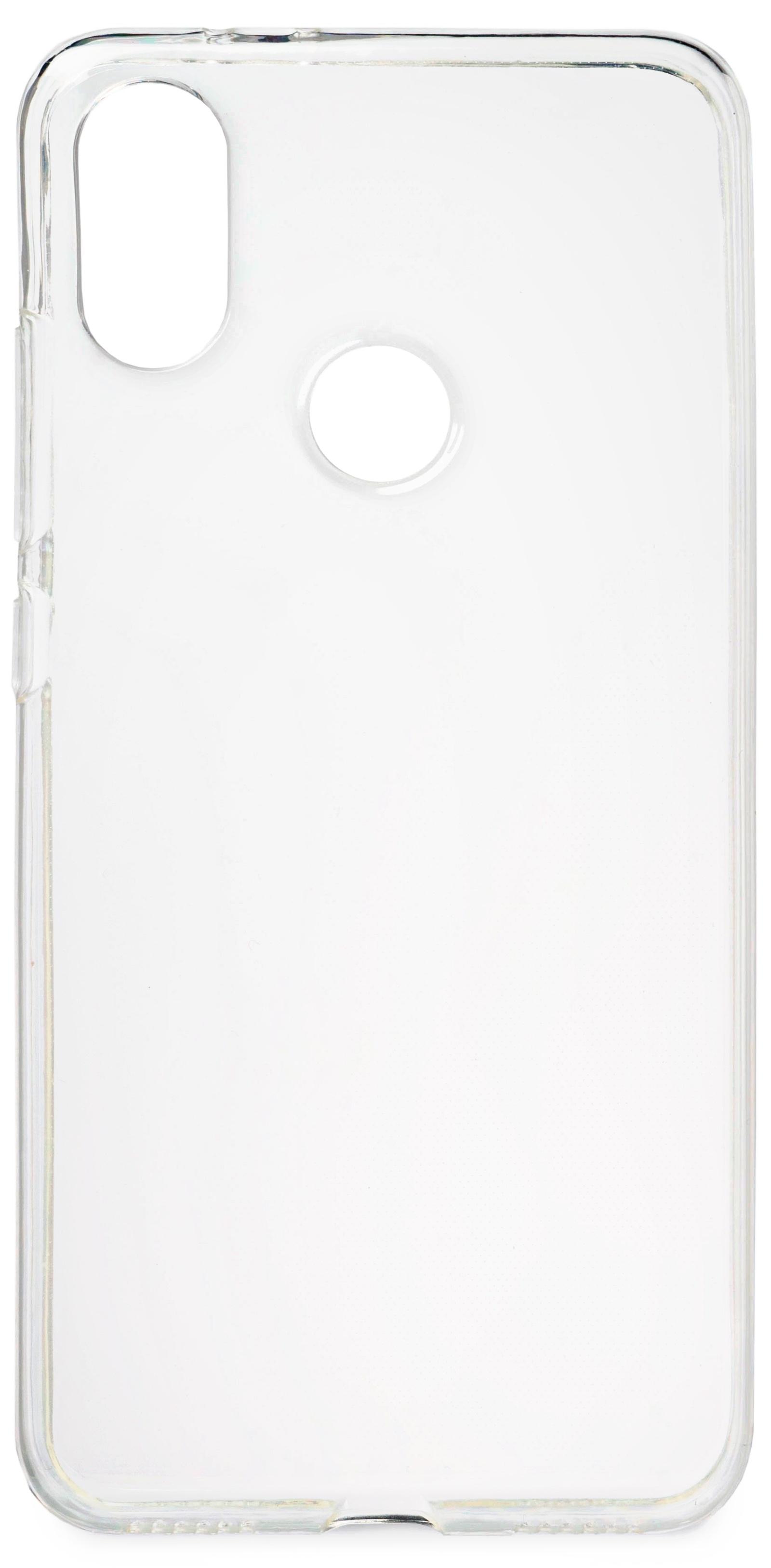 Накладка Skinbox для Xiaomi A2/6X, 4660041405545, прозрачный hu719 6x