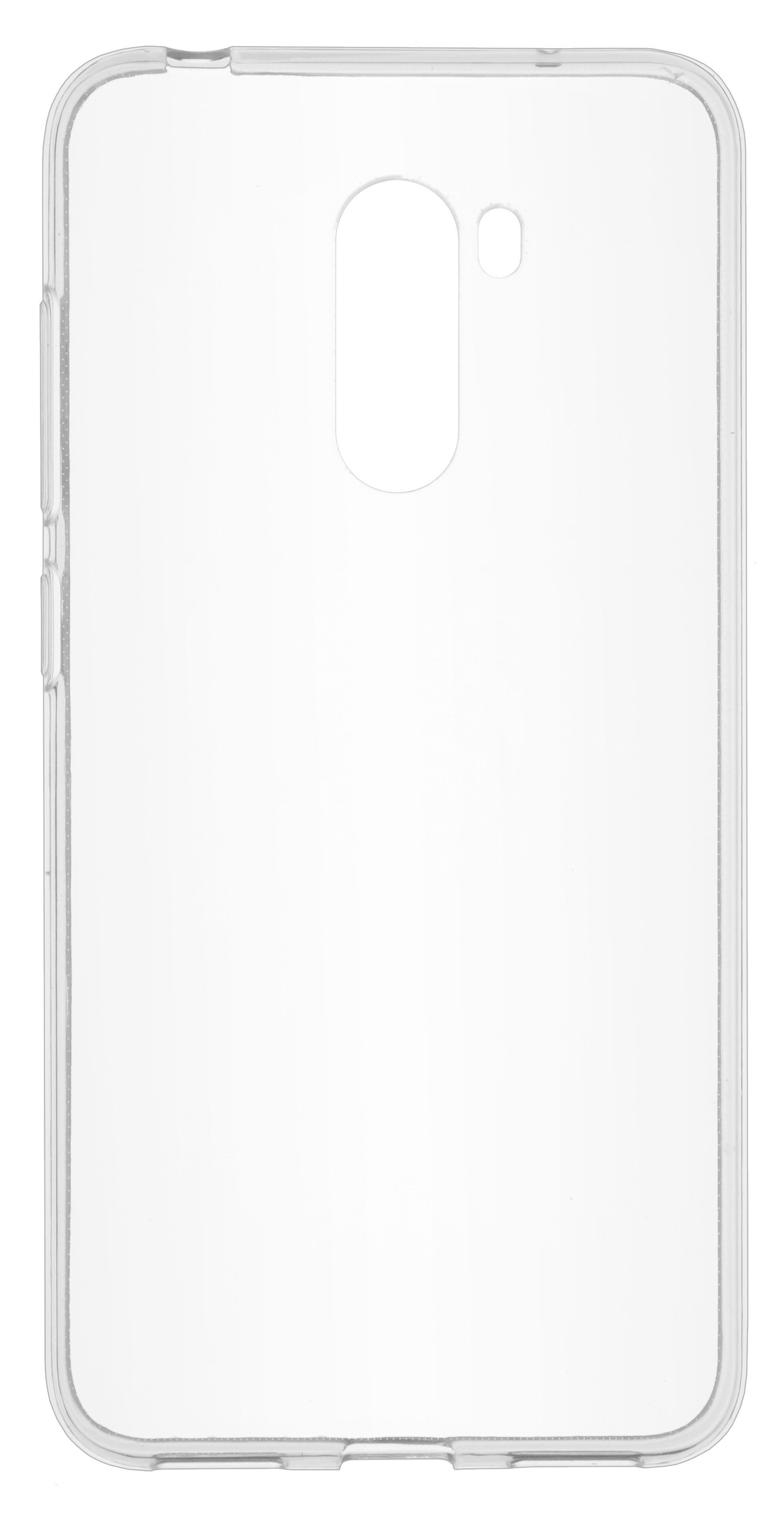 Накладка Skinbox для Pocophone F1/Poco F1, 4630042521063, прозрачный куртка f1