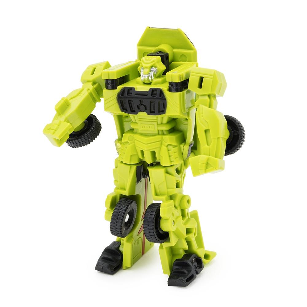 "<b>Робот</b>-<b>трансформер FindusToys</b> Alteration Man ""Спасатель"", <b>FD</b> ..."