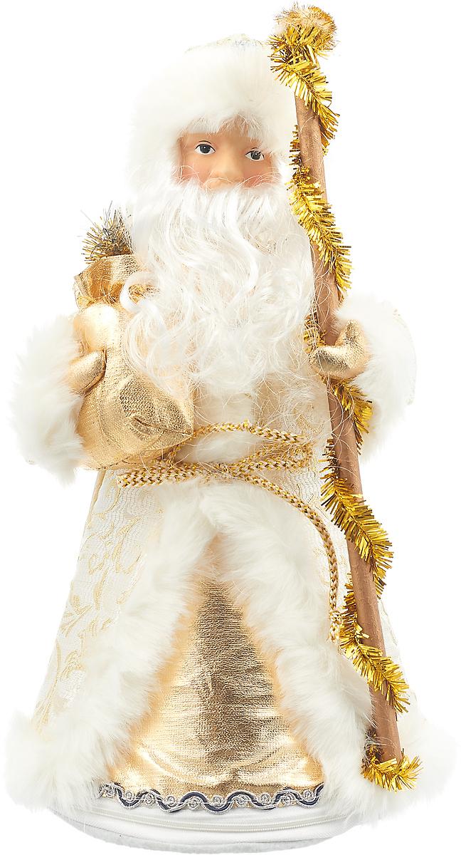 """Новогодний сувенир для подарков Русские подарки """"Дед Мороз"""", 41 см. 175476"""