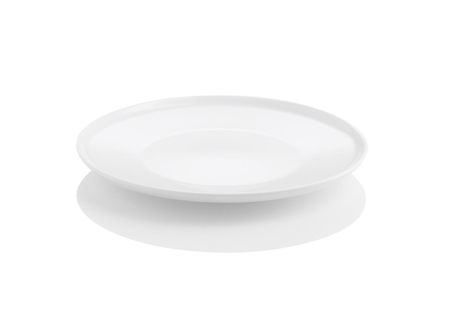 Набор десертных тарелок Aida Enso, 17182, белый, 4 шт