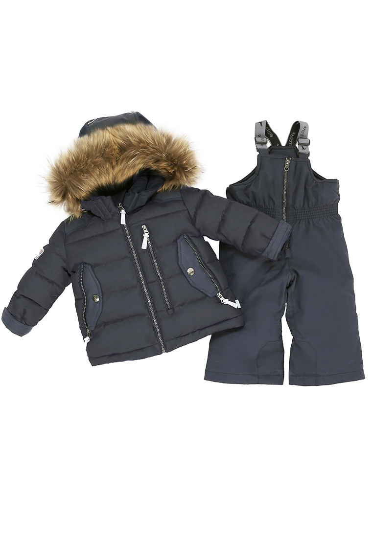 Комплект верхней одежды АрктиЛайн