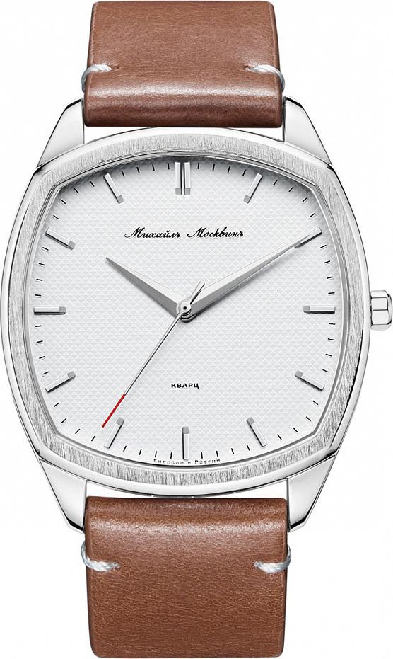 лучшая цена Часы Mikhail Moskvin 1269B1L1