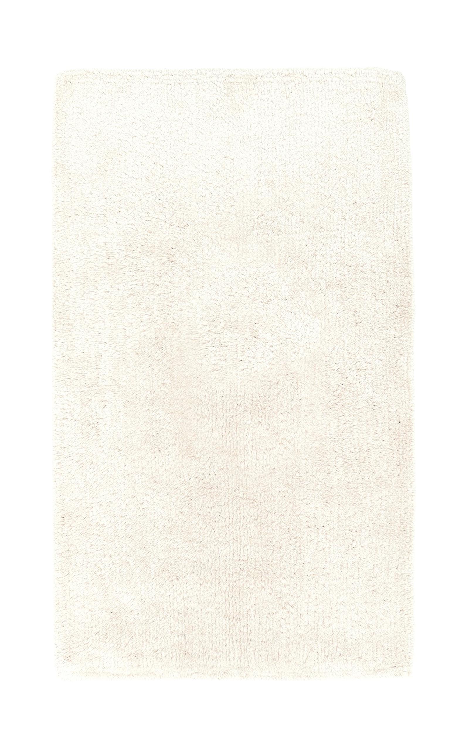 Коврик для ванной Aquanova Alma, ALMBMM-10, слоновая кость, 60x100 см
