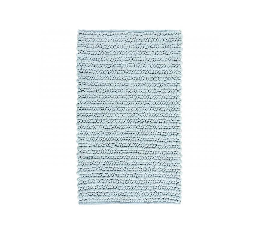 Коврик для ванной Aquanova Cesar, CESBMM-91, светло-серый, 60x100 см