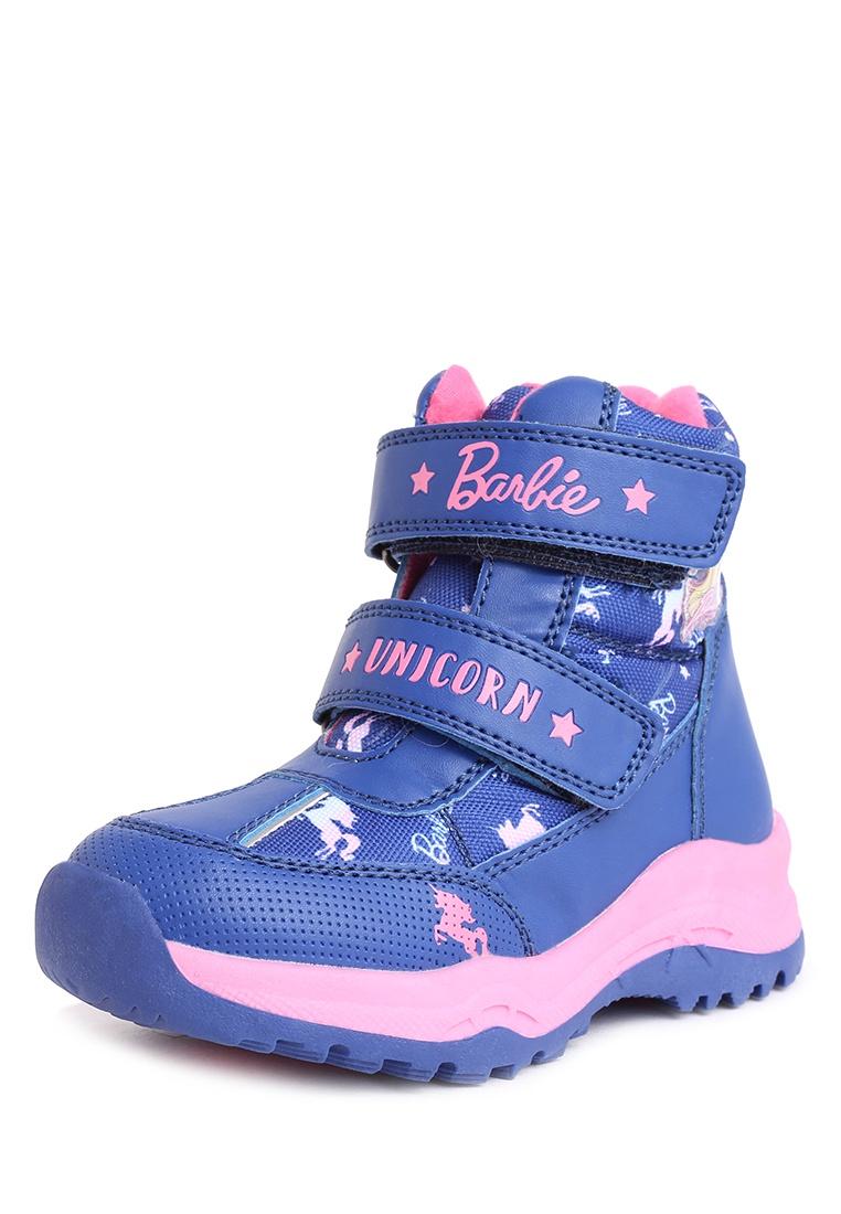 Дутики Barbie