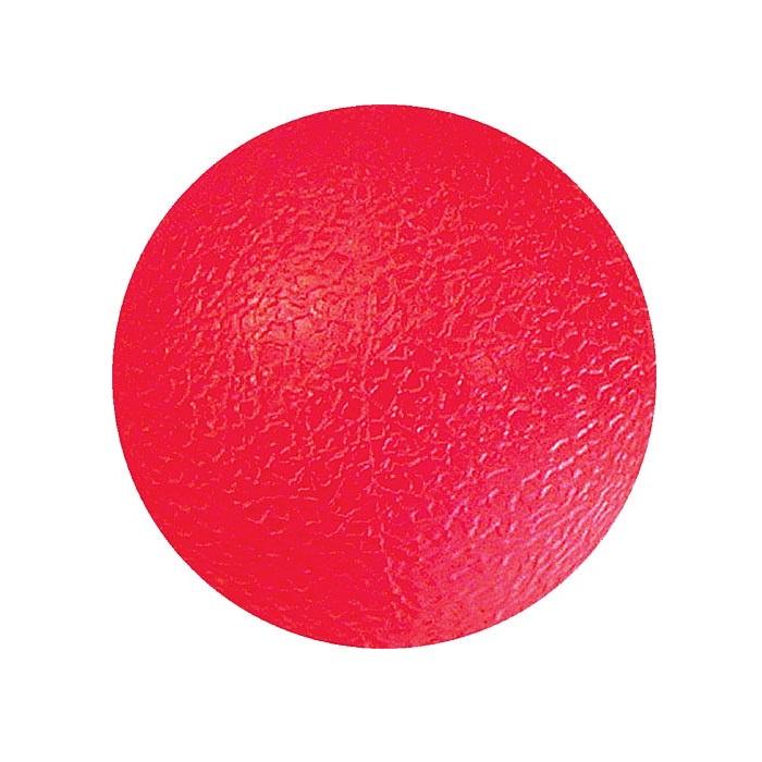 купить Эспандер кистевой Torres мяч, PL0001, красный по цене 140 рублей