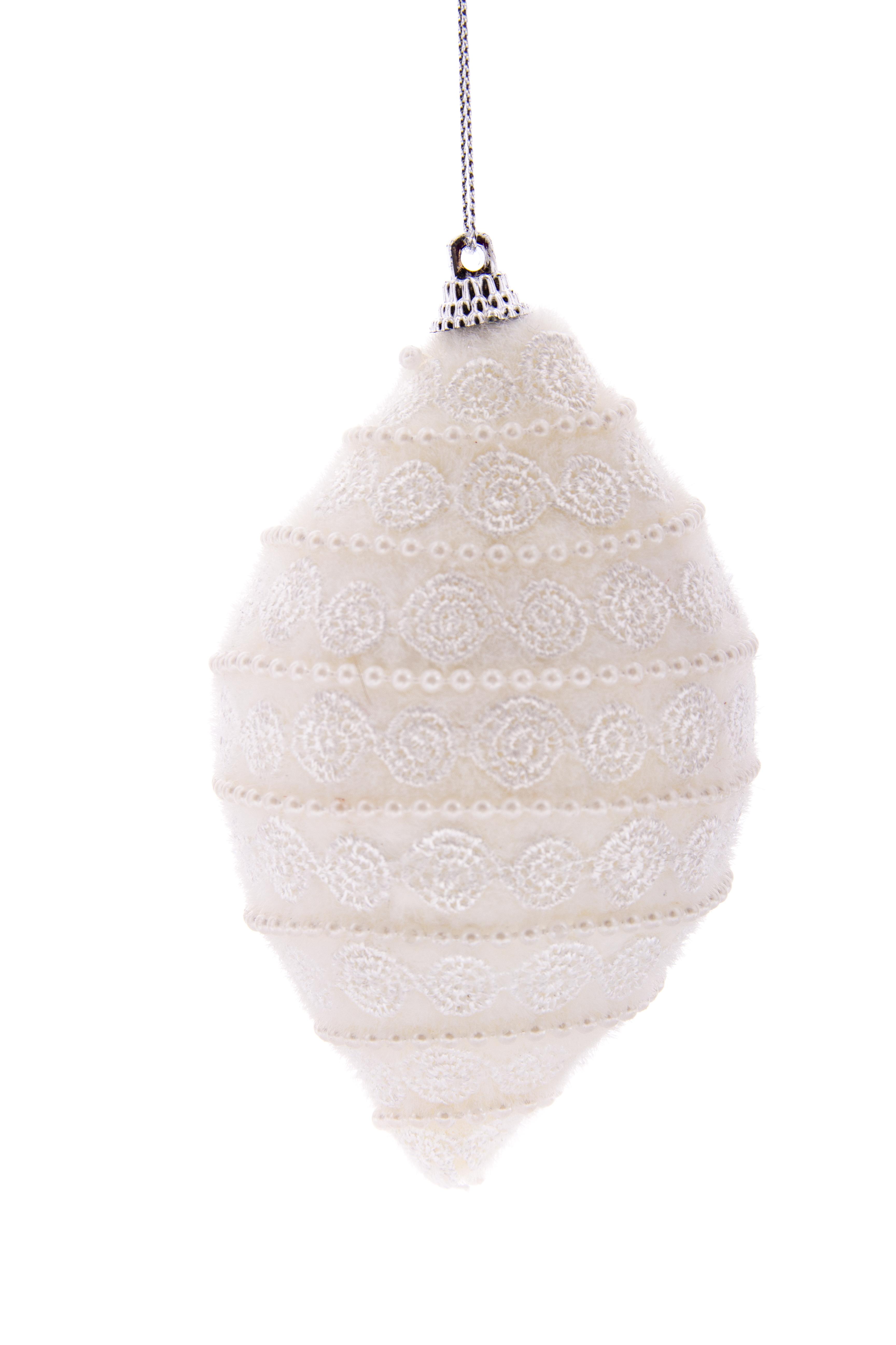Елочная игрушка Русские Подарки Шар, 12 см. 176506 елочная игрушка русские подарки шары цвет золотой 6 шт