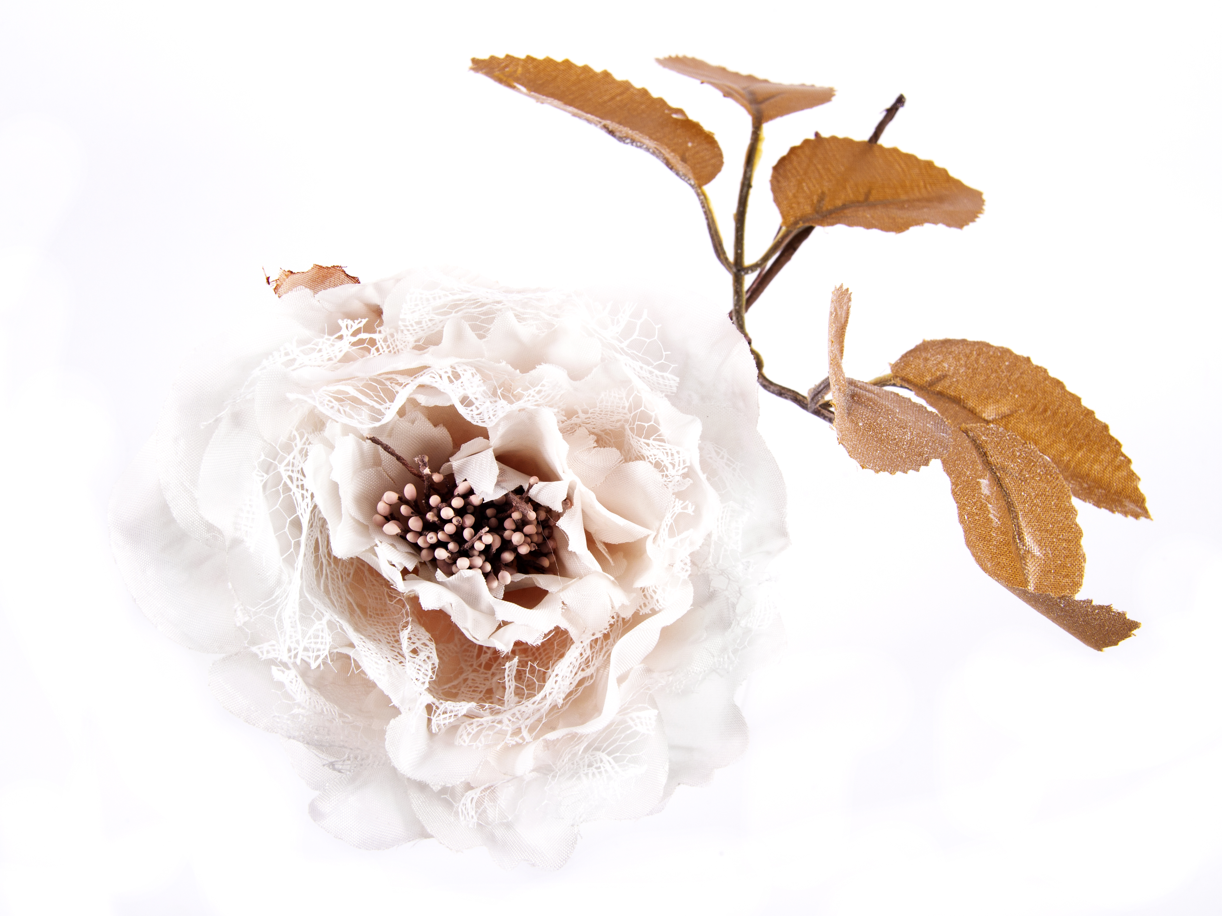 Подвесное украшение Русские Подарки Роза, 9 см. 77988 украшение декоративное русские подарки со стикером 5 см 9 шт
