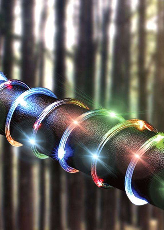 """Гирлянда елочная Космос """"Дюралайт"""", KOC-DL-3W13-6m_RGB, мультиколор"""