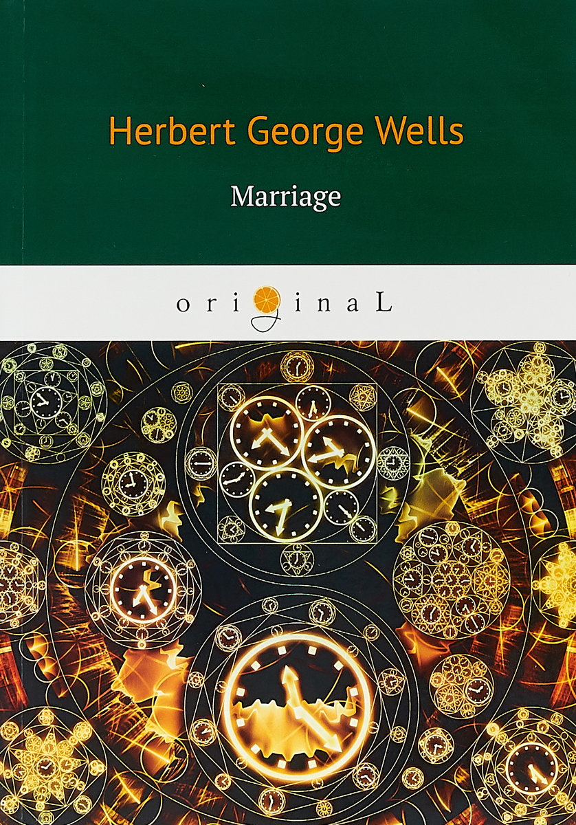 H. G. Wells Marriage