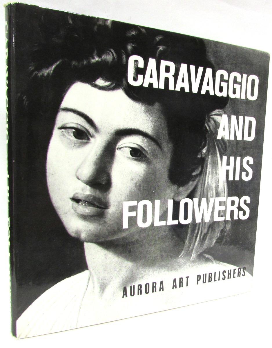 цена на Светлана Николаевна Всеволожская и И.Линник Caravaggio and his followers