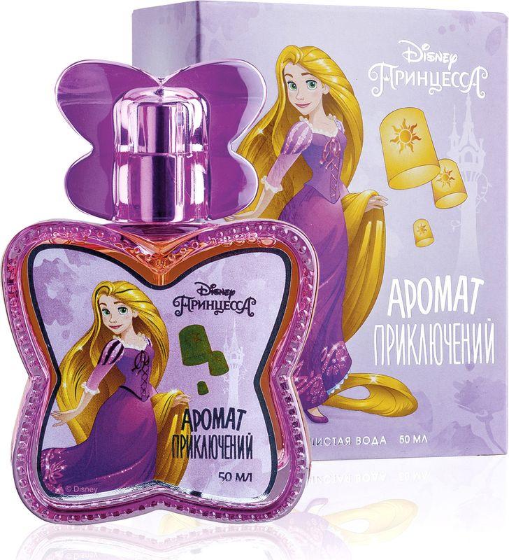 КПК-Парфюм Принцесса Disney. Аромат приключений 50 мл