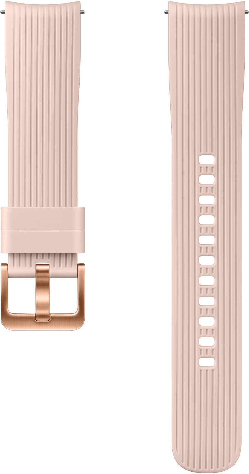 Ремешок для смарт-часов Samsung для Galaxy Watch 42мм/Gear Sport, розовый ремешок samsung для samsung galaxy watch 46мм samsung gear sport серый
