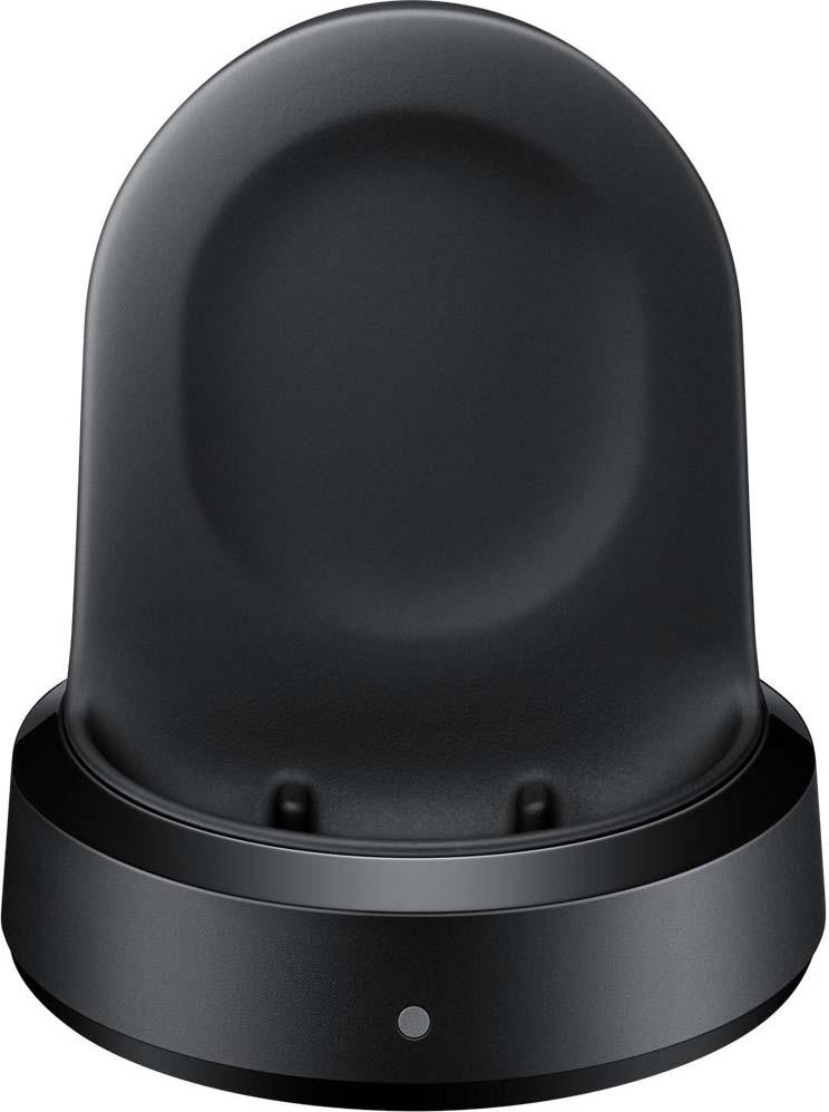 Зарядная база Samsung GalaxyWatch, EP-YO805, black цена