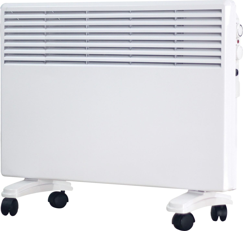 Электроконвектор WWQ KM-201, белый