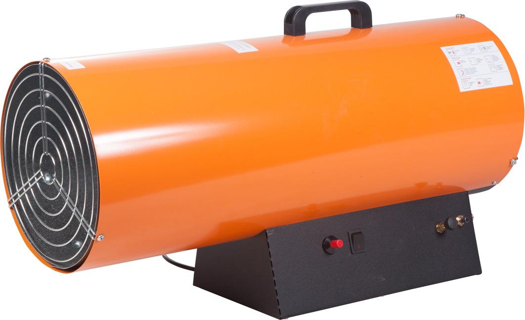 лучшая цена Газовый тепловентилятор WWQ GH-15, 15 кВт