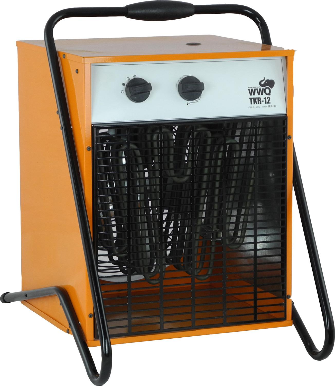 Тепловентилятор WWQ TKR-12 цены