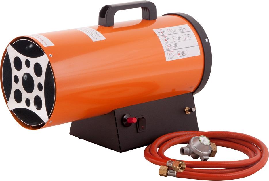 лучшая цена Газовый тепловентилятор WWQ GH-10, 10 кВт