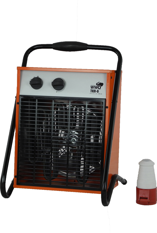 Тепловентилятор WWQ TKR-6 цены