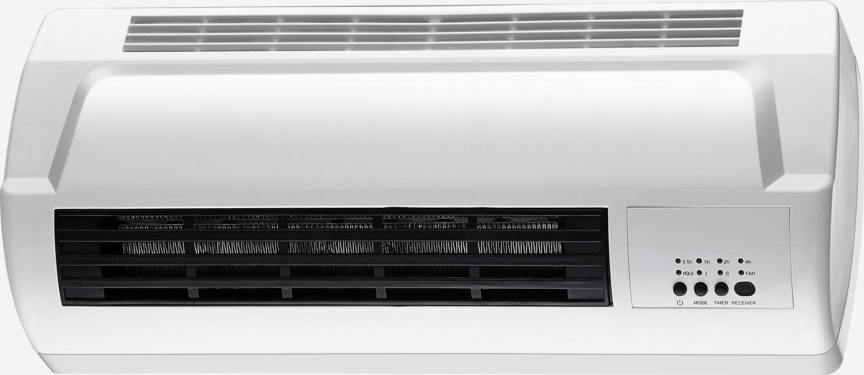 Тепловентилятор WWQ ТВ-26W, настенный, керамический, белый цена