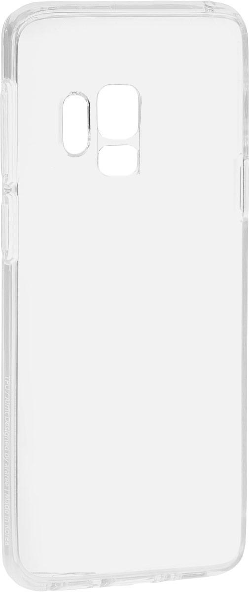Araree Airfit чехол для Samsung Galaxy S9, Transparent