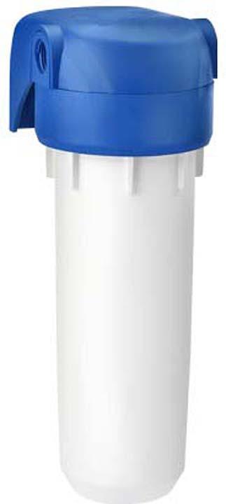 Предфильтр для очистки воды Барьер Профи Ин-Лайн, для холодной воды, Н103Р00 предфильтр eco filter ecofilter для хол воды 3 4 прозрачный 0686