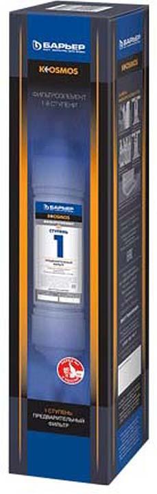 Сменный картридж для фильтра Барьер, 1 ступень для К-Осмос, Р321Р00 цена и фото