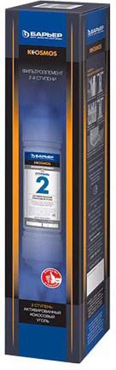 Сменный картридж для фильтра Барьер, 2 ступень для К-осмоса, Р322Р00 цена и фото